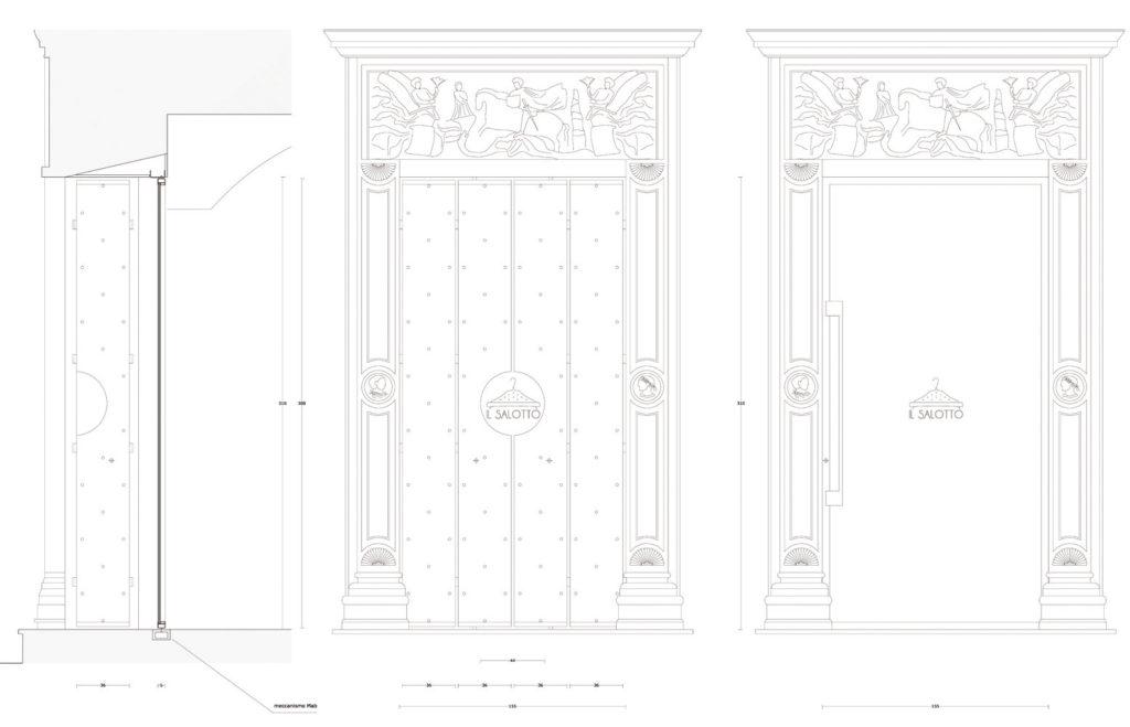 portale il salotto