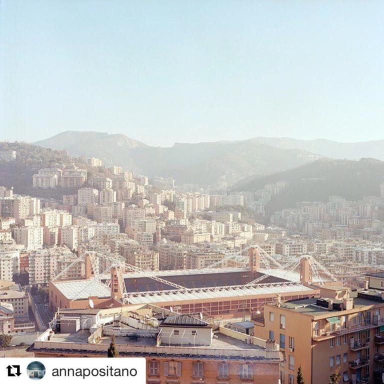 Genova -1%, Research with Francesco Giunta, baukuh,...