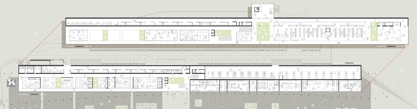 mall plans