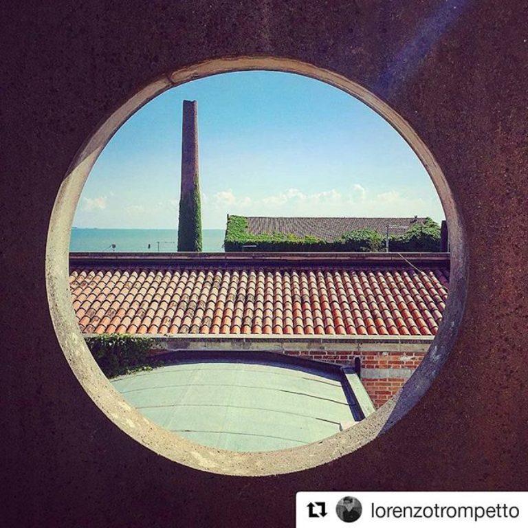 -4 days to the opening! #unfoldingpavilion #gosplanarchitects...
