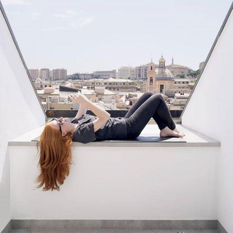 ☀️Welcome summer!☀️ Enjoy the season, enjoy architecture...